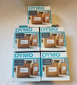 new dymo 30323 Shipping Labels For Labelwriter lw Label Printers