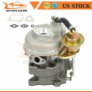 Turbocharger Turbo For Small Engine Snowmobiles Quads Rhino Motorcycle Atv 100hp