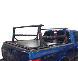 Tata Meila Pickup Truck Bed Racks Ladder Rack For 2005 2021 Toyota Tacoma
