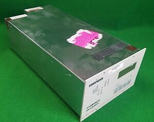 Lam Research 796 099223 002 Turbo Pump Controller Alcatel Act1300 1600m Lon