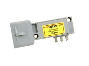 Ignition Control Module Accel 35369
