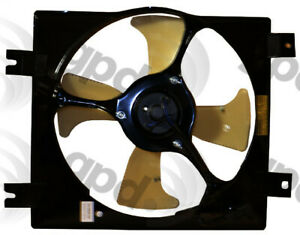 Engine Cooling Fan Assembly Global Fits 97 04 Mitsubishi Diamante 3 5l v6
