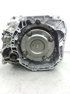 2008 2013 Nissan Rogue 14 15 Rogue Select 2 5l Fwd Automatic Transmission