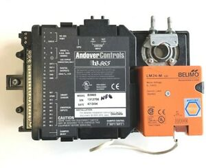 Andover Continuum B3865 Controllers Belimo Lm34 m Us