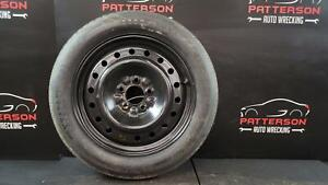 2010 Dodge Charger Mini Compact Space Saver Spare Wheel Tire 17x4