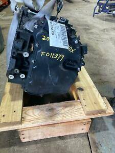 Automatic Transmission Chevy Equinox 12