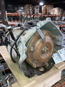 Automatic Transmission Chevy Express 3500 10 11