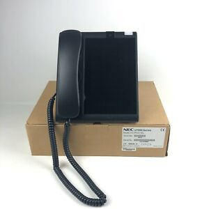 Nec Ut880 Ip Endpoint Color Display Telephone 650012 Itx 7puc tel Many Available