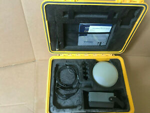 Trimble R8 Model S Gnss Receiver R8s With Tdl 450h Model Adlp 2