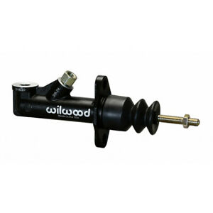 Wilwood Master Cylinder Gs Remote 750in Bore