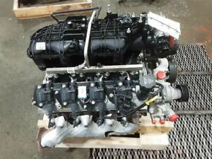 2010 2014 Chevy Suburban 1500 Engine Motor 5 3l Vin 3 Or 7 8th Digit Option Lc9