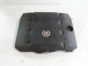 2011 2014 Cadillac Cts Coupe 3 6l Engine Cover