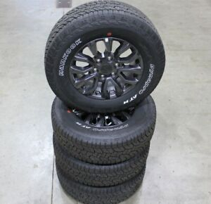 Oem Factory Take Off 19 20 Ford Ranger 17x8 55 Wheels Rim Tire Package