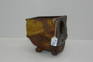 Gibson Model D Tractor T 96 Transmission Case Housing T96 1 No Td 1e