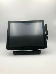 Pioneer Pos Cyprus 15 Restaurant All in one Touch Terminal 64gb 4gb Windows 10