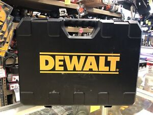 Dewalt corded 1 1 8 Sds D handle Rotary Hammer D25263