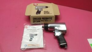 Chicago Pneumatic Impact Wrench 1 2 Cp734h Tl1997