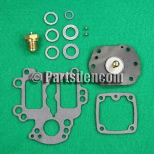 Carburettor Repair Kit Fits Datsun Fairlady Sr311 U20 2 0l 68 71 Mikuni 44phh2 Q