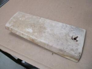 65 66 Ford Galaxie Center Console Door Lid