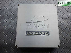 Jdm Toyota Apexi Power Fc 1jz Gte Turbo Jzx100 At Unused Items Rare