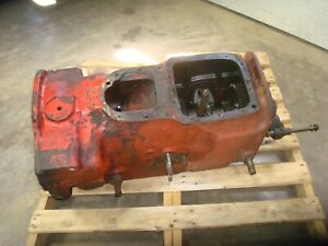 Ford 861 Tractor 5 Speed Transmission Assembly 800