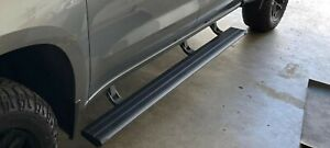 Ford F 150 Electric Side Step 2015 2021 Supercrew