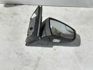 2013 2016 Ford Escape Passenger Right Side View Mirror Power Heated Puddle Lamp