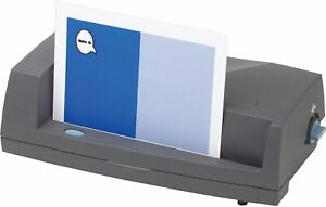 Gbc 3230st Electric Punch stapler 3 Punch Head s 24 Sheet Capacity