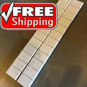 #PER .2524 WHEEL WEIGHTS STICK ON ADHESIVE TAPE WEIGHT 1 4 OZ 0.25 24 pcs $6.99