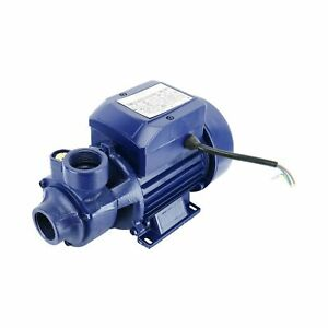 8milelake 1 2hp Electric Industrial Centrifugal Clear Clean Water Pump Pool P