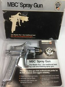 Devilbiss Mbc 510 ex Spray Gun 30 Tip