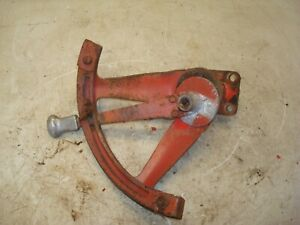 Ford 861 Diesel Tractor 3pt Lever Guide Assembly 800 900
