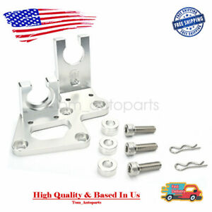 Trans Shifter Cable Bracket For Honda Acura Civic Si K20 K24 K Series Rsx Ep3
