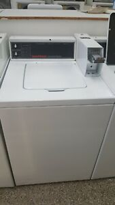 Speed Queen Commercial Top Load Washer Machine Swt121wm