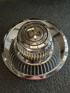 Gm Corvette Camaro Chevy Chevelle Rally Wheel Center Cap Nos 3925805