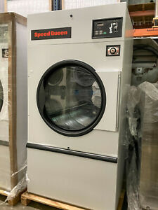 2019 New Old Stock Speed Queen Coin operated 50lb Dryers St050 12 Available