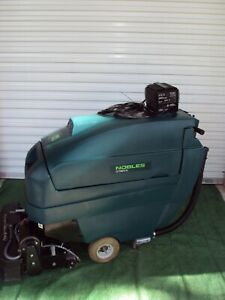 Tennant Nobles Strive Carpet Extractor