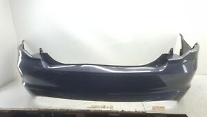 2010 2012 Ford Fusion Rear Bumper Cover Oem