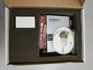 1 Pc Brand New Freescale Semiconductor Coldfire Evaluation Kit us Stock