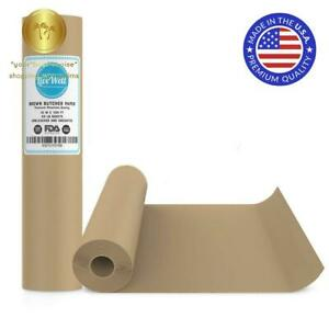 Brown Butcher Paper For Smoking Meat Bbq Kraft Butcher Paper Roll Food Wrapping