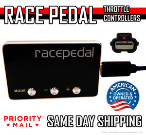Race Pedal Throttle Response Controller For 2021 Ford Bronco First Edition