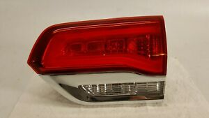 2014 2020 Jeep Grand Cherokee Taillight Inner Trunk Passenger Right Led Oem