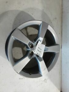 2010 2012 Chevy Camaro Wheel Rim 20x8 Front 5 Spoke Painted Sterling Silver