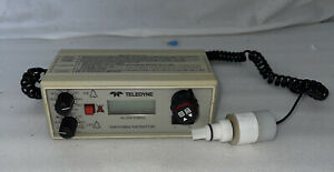 Teledyne Analytical Instruments Ted 191 Oxygen Monitor