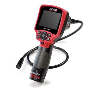 Micro Hand held Video Inspection Camera