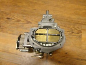 Weber Carb Dge Series New Unused Vw Nissan Datsun Toyota 4 Cyl