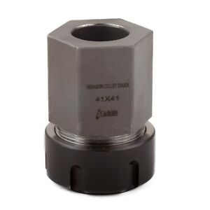 New Icarbide Er32 Hexagon Collet Chuck Tool Holder For Cnc Lathe And Mill