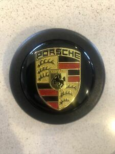 Porsche Horn Button for Momo 356 911 Speedster Cayman