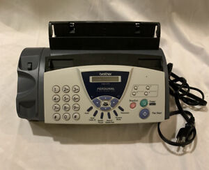 Brother Fax 575 Personal Fax Without Phone Tested And Works