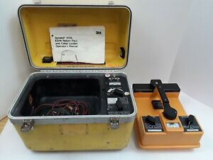 3m Dynatel 573a Dynatel 573a Cable And Fault Locator
